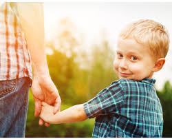 Co-parenting, Children of DIvorce