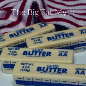 Big Fat Myth