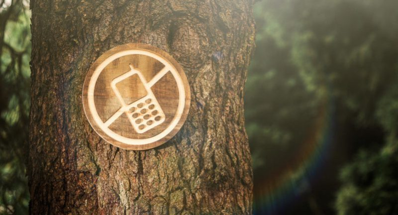 '5 Awesome and Up-worthy Benefits of A Digital Detox'