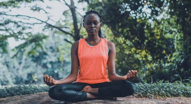 learn meditation techniques