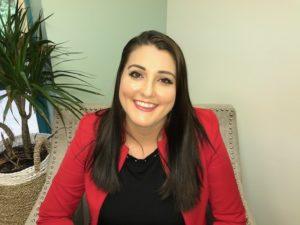 Skyla Hartman, LCSW