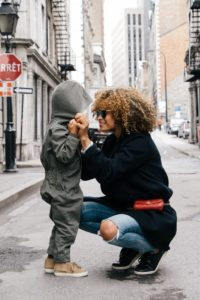 Ways to Soothe Anxiety in your child