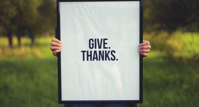 The Real Gratitude Challenge
