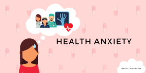 Health anxiety during a pandemic by counselors