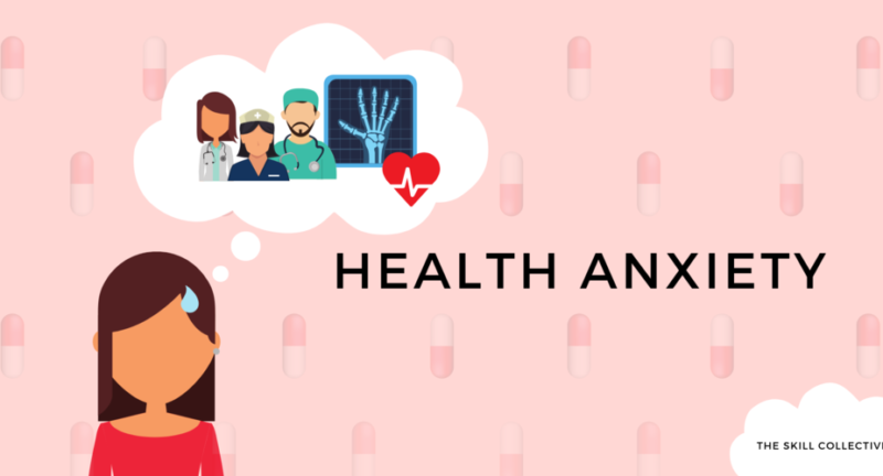 Health Anxiety During a Pandemic