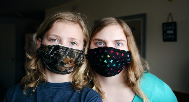 Tips for Co-Parenting during Quarantine Coronavirus