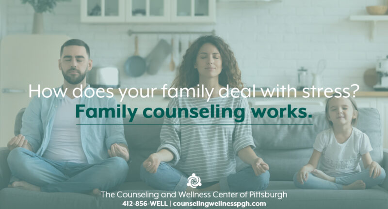 How to Detox Co-Parenting Conversations
