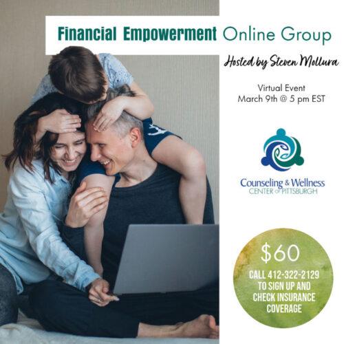 financial empowerment online group