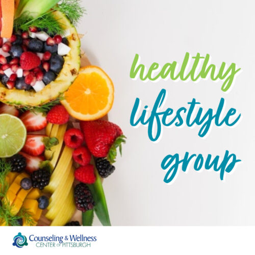 healthy lifestyle group