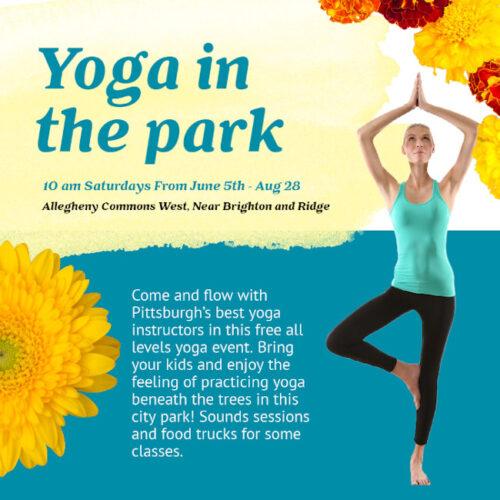 yoga pittsburgh
