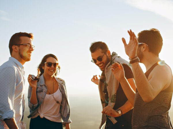 The Best 5 Steps for Making More Adult Friends
