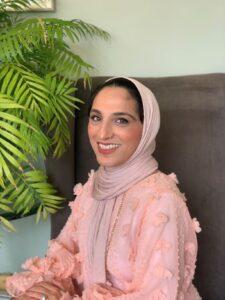 Urdu therapist