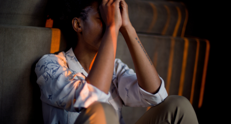 Suicide Prevention and Warning Signs