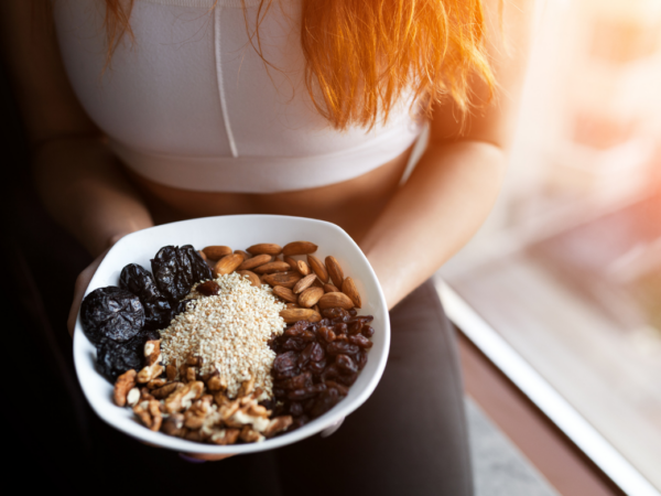 6 Ways Your Food Choices Can Help Lower Stress and Support Mental Health